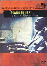 The Blues: Piano Blues