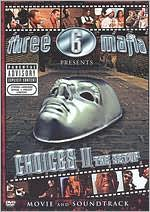Three 6 Mafia: Choices II