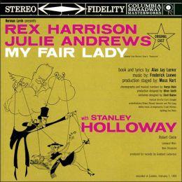 My Fair Lady [Original London Cast] [Bonus Track]
