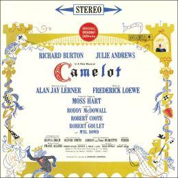 Camelot [Original Broadway Cast Recording]