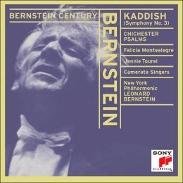 Bernstein Conducts Bernstein: Kaddish & Chichester Psalms