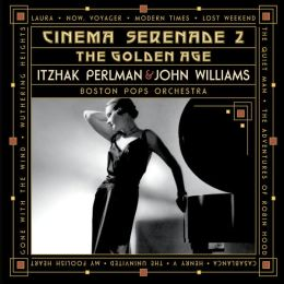 Cinema Serenade II: The Golden Age