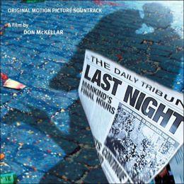 Last Night [1998] [Original Motion Picture Soundtrack]