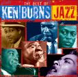 CD Cover Image. Title: The Best of Ken Burns Jazz, Artist: