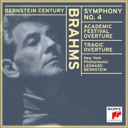 Brahms: Symphony No. 4; Overtures