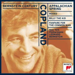 Copland: Appalachian Spring, Rodeo, etc.