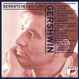 Gershwin: Rhapsody in Blue, An American in Paris / Grofé: Grand Canyon