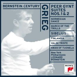 Grieg: Peer Gynt Suites Nos. 1 & 2; Norwegian Dance; March of the Trolls; Sibelius: Fin