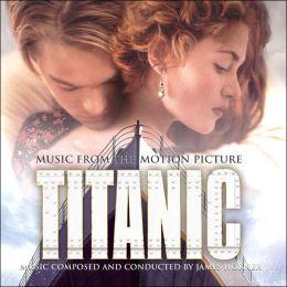 Titanic [Original Motion Picture Soundtrack]