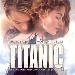 Titanic [Original Motion Picture Soundtrack]