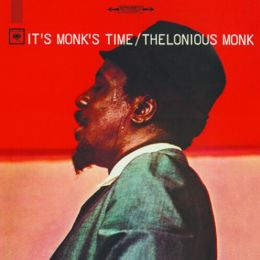 It's Monk's Time [Bonus Tracks]