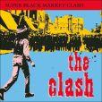 CD Cover Image. Title: Super Black Market Clash, Artist: The Clash