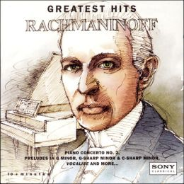 Rachmaninoff Greatest Hits