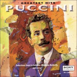 Puccini: Greatest Hits