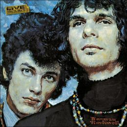 Live Adventures Of Mike Bloomfield & Al Kooper (Mike Bloomfield / Al Kooper)