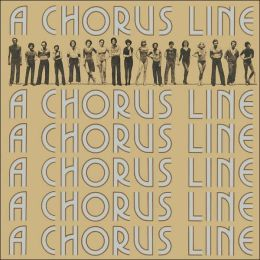 A   Chorus Line [Original Broadway Cast] [Bonus Tracks]