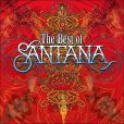 CD Cover Image. Title: The Best of Santana [Columbia], Artist: Santana