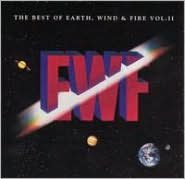 The Best of Earth, Wind & Fire, Vol. 2