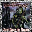CD Cover Image. Title: The Best of Blue �yster Cult: Don't Fear the Reaper, Artist: Blue Oyster Cult