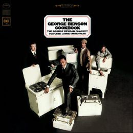 The George Benson Cookbook [Expanded]