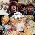 CD Cover Image. Title: The Byrds' Greatest Hits, Artist: The Byrds