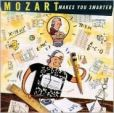CD Cover Image. Title: Mozart Makes You Smarter