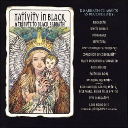 Nativity in Black: Tribute to Black Sabbath