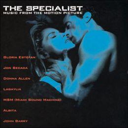 The Specialist [Original Soundtrack]