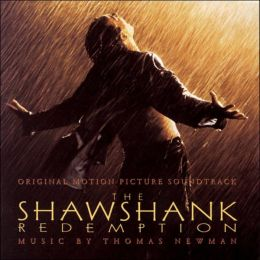 The Shawshank Redemption [Original Motion Picture Soundtrack]
