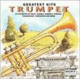CD Cover Image. Title: Trumpet Greatest Hits