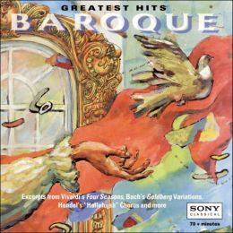 Greatest Hits: Baroque