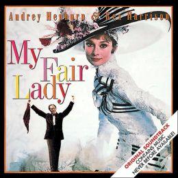 My Fair Lady [Original Soundtrack] [Bonus Tracks]