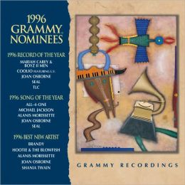 1996 Grammy Nominees