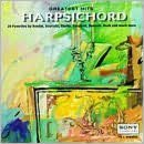 Greatest Hits: Harpsichord