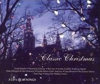 Classic Christmas [Sony 3 CD]