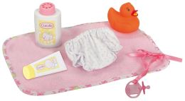Corolle Nursery Doll Accessory Set