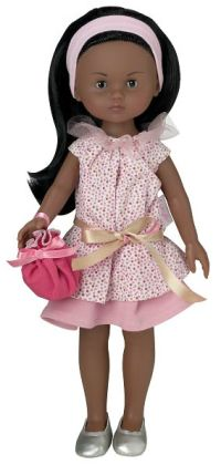 Corolle Les Cheries Cecile 13 inch Doll