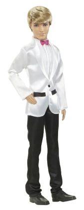 Barbie Groom Ken Doll