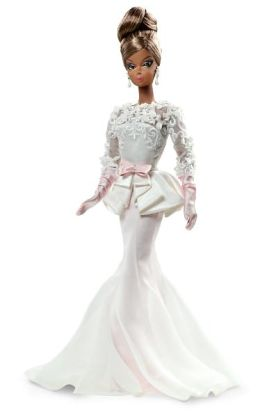 Barbie Collector Fashion Model Collection #3