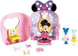 Fisher Price Minnie Mouse Bow-tique Minnie's Fashion On-the-Go