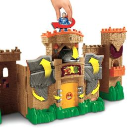 Fisher Price Eagle Talon Castle