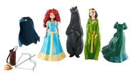 Disney/Pixar Brave Story Gift Set