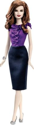 The Barbie Collector The Twilight Saga: Breaking Dawn-Part 2 Doll, Esme