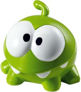 Apptivity Cut the Rope Game