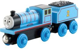 Thomas Wooden Railway Edward