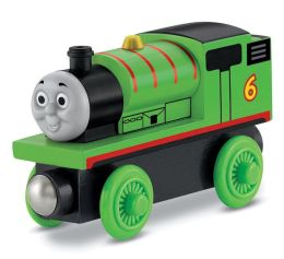 Thomas Wooden Railway Percy