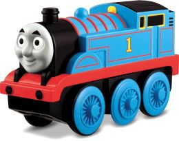 Thomas Wooden Railway B/O Thomas