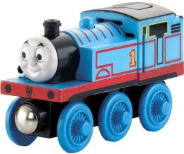 Thomas Wooden Railway Talking Thomas