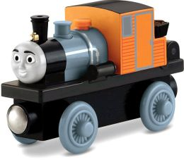 Thomas Wooden Railway Bash