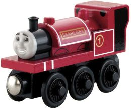 Thomas Wooden Railway Skarloey